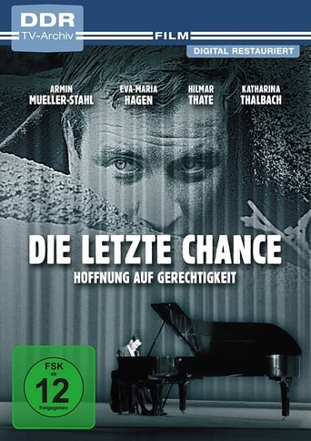Poster of Die letzte Chance