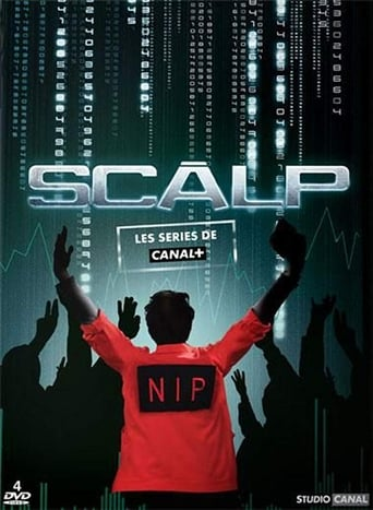 Poster of Scalp