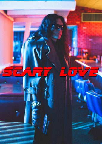 Poster of Scary Love