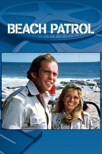 Poster of Beach Patrol