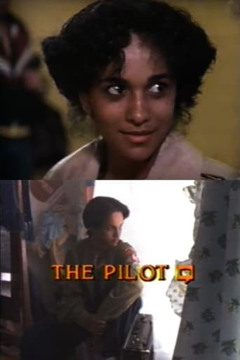 Poster of The Pilot
