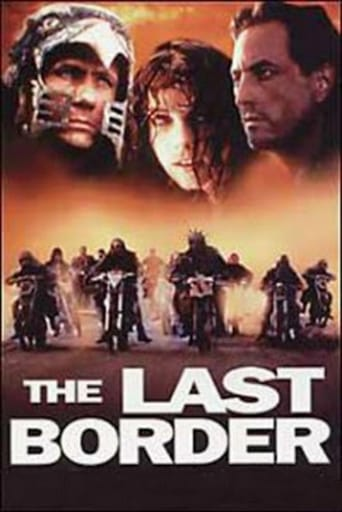 Poster of The Last Border