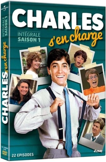 Poster of Charles in Charge