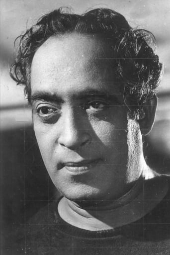 Image of K.N. Singh
