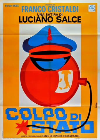 Poster of Coup D'Etat