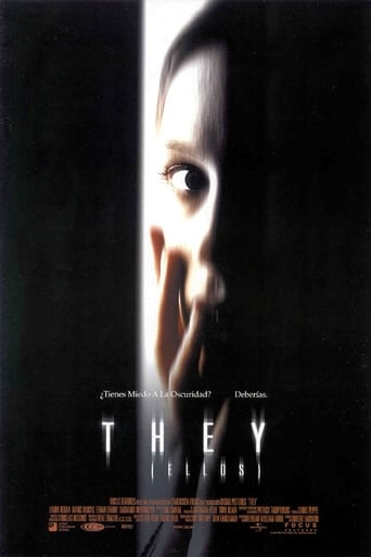 Poster of They (Ellos)