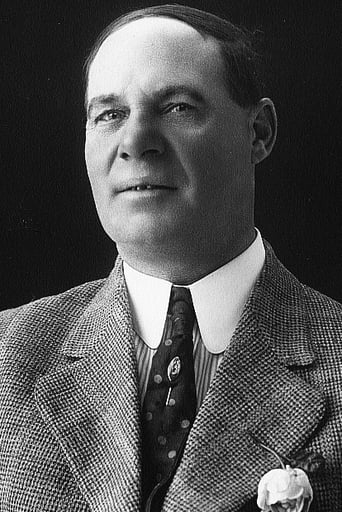 Image of Harry Todd