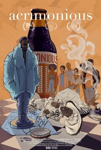 Poster of Acrimonious