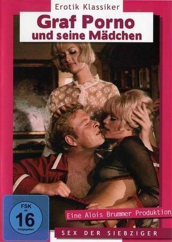 Poster of Graf Porno und seine Mädchen