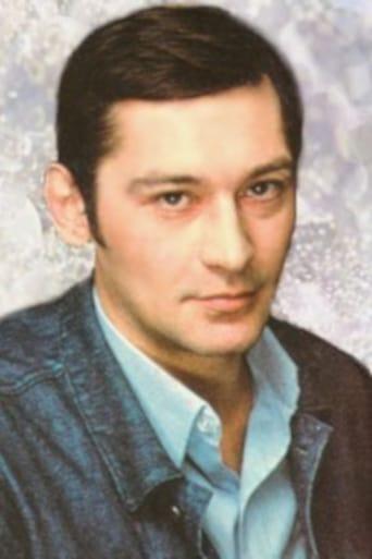 Image of Vladimir Tikhonov