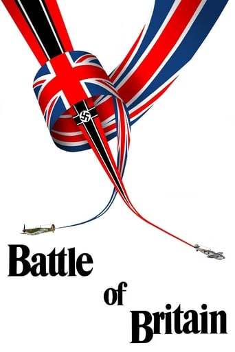 Poster of Battle of Britain