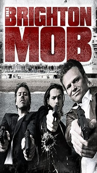 Poster of The Brighton Mob