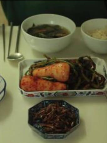 Poster of Kimchi