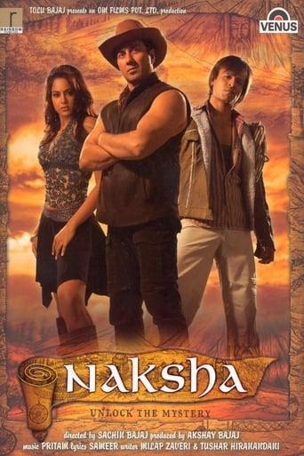 Poster of Naksha