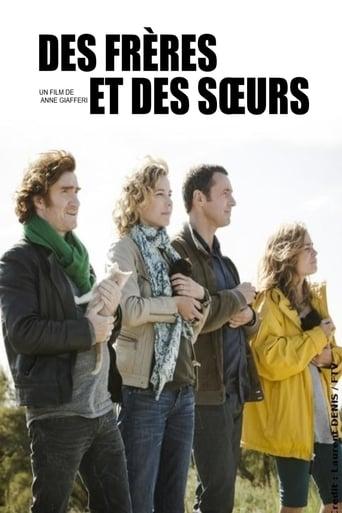 Poster of Des frères et des sœurs