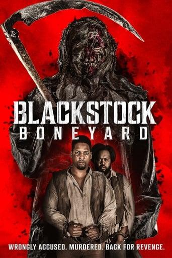 Poster of Blackstock Boneyard