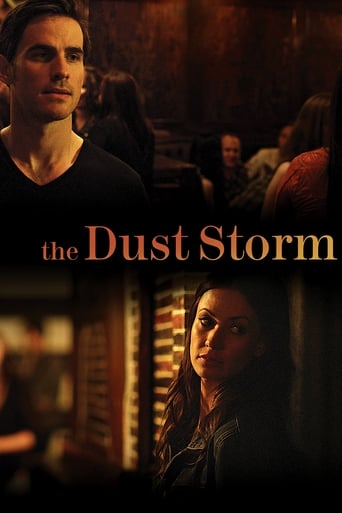 Poster of The Dust Storm