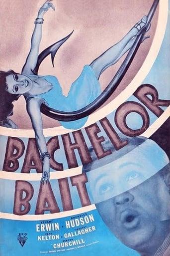 Poster of Bachelor Bait