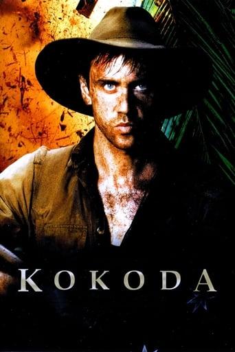 Poster of Kokoda