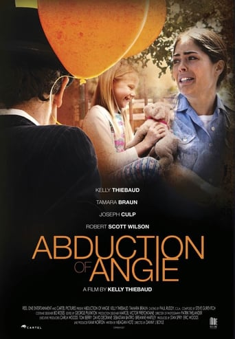 Poster of Abduction of Angie