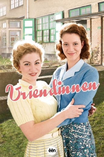 Poster of Vriendinnen