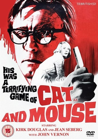 Poster of Mousey