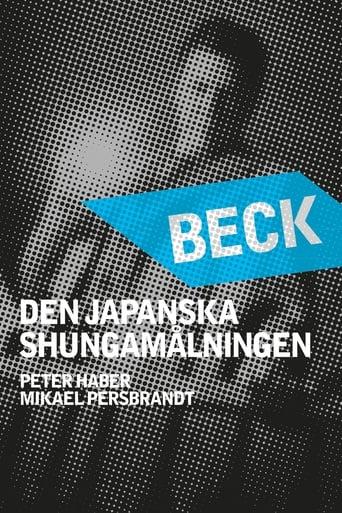 Poster of Beck 21 - Den japanska shungamålningen
