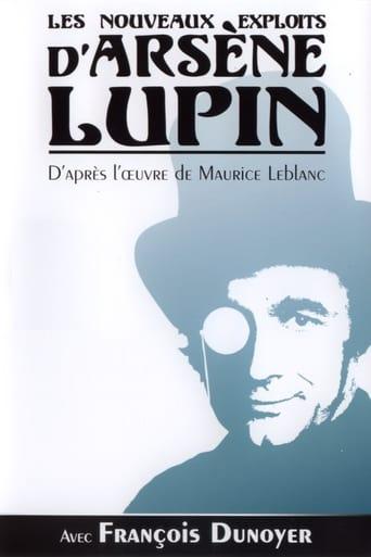 Poster of Les Nouveaux Exploits d'Arsène Lupin