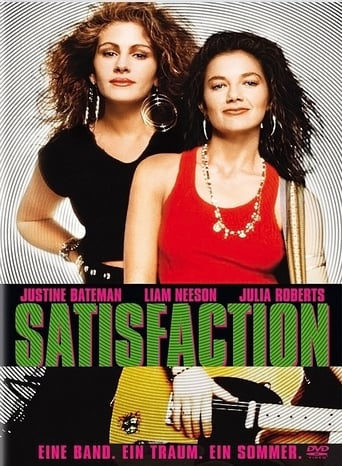 Filmposter von Satisfaction