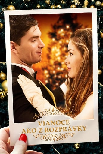 Poster of Picture Perfect Royal Christmas