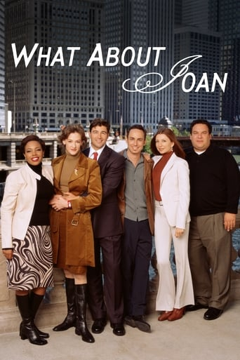 Poster of What About Joan?