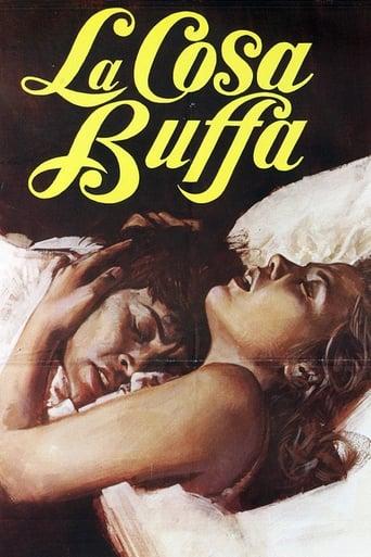 Poster of La cosa buffa