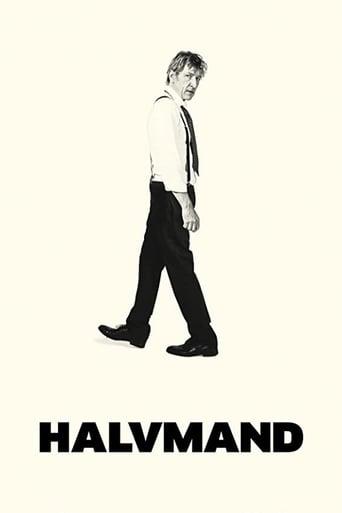 Poster of Halvmand
