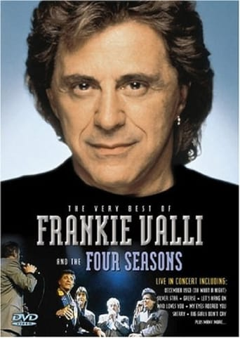 Frankie Valli and the Four Seasons - Live in Concert