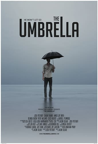 Poster of The Umbrella