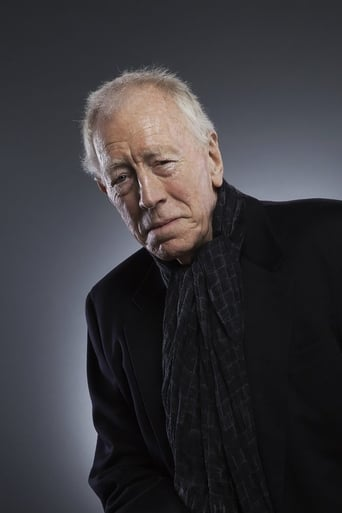 Image of Max von Sydow