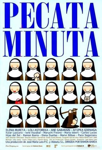 Poster of Pecata minuta