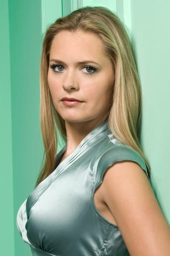 Image of Maggie Lawson