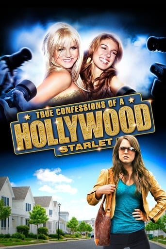 Poster of True Confessions of a Hollywood Starlet