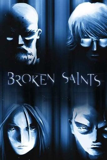 Poster of Broken Saints
