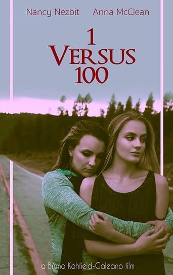 Poster of 1 Versus 100