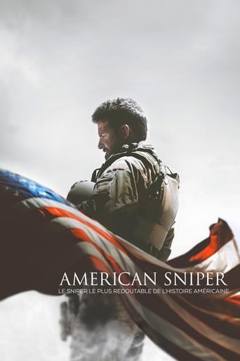 Poster of American Sniper