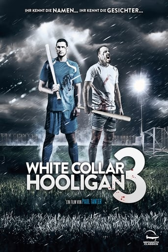 Poster of White Collar Hooligan 3