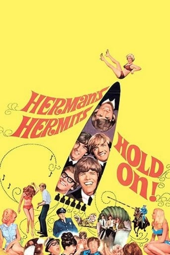 Poster of Hold On!