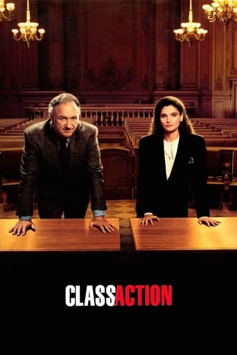 Poster of Class Action
