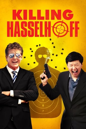 Poster of Killing Hasselhoff