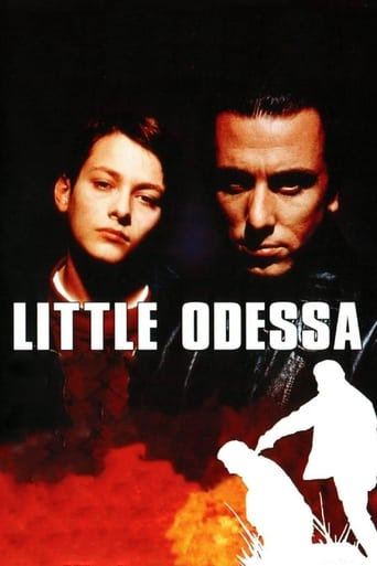 Poster of Little Odessa
