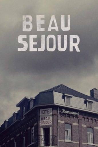 Beau Séjour 1ª Temporada - Poster
