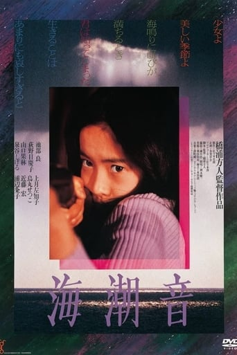 Poster of 海潮音