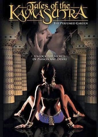 Poster of Perfumed Garden